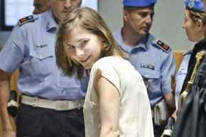 Extradition for Amanda Knox? No Way