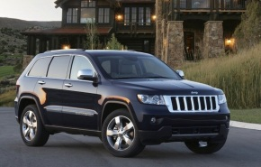 Jeep causing earnings worry for Italy'sFiat
