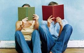More than half of Italians don't readbooks