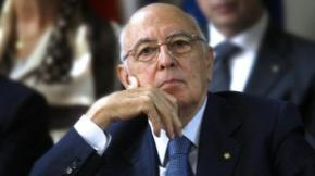 Italy's Political Crisis is in President Napolitano's Hands