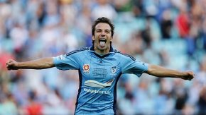 Del Piero: Australia and Sydney FC were the right choice