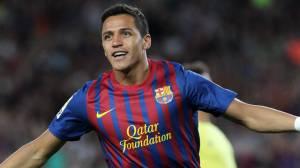 Alexis Sanchez - Barcelona