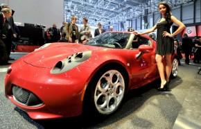 The World Best Car Designer Runs FiatCenter