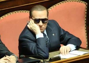 >>>ANSA/BERLUSCONI ATTACCA I PM DI MD, 'SONO EVERSIVI, HO LE PROVE'