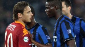 Italy's National Team: Totti or Balotelli? Or Totti and Balotelli?