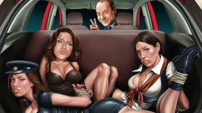 Ford India apologizes for tasteless ad involving Berlusconi