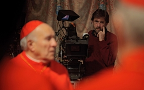 "Habemus Papam: the ""prophecy"" movie by Nanni Moretti"
