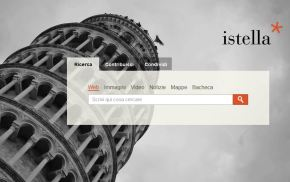 "Tiscali launches istella, the Italian ""social"" search engine"