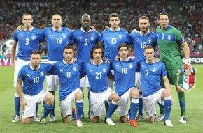 Italy vs. Brazil GamePreview