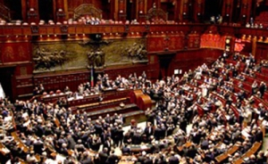 Italy Chamber