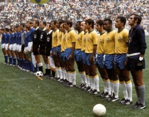Italy and Brazil, 75 Years of Great Clashes