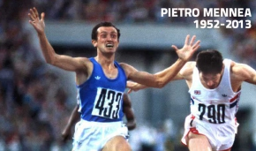 Italy bereaved for the loss of sprinter Pietro Mennea, 1980 Olympic Gold Medalist