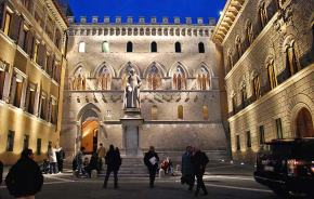 Monte dei Paschi: Italy Must Cut Ties Between Banks and Politics