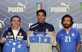 "Italy Head Coach Prandelli: ""Conte is right. Excessive climate inItaly"""