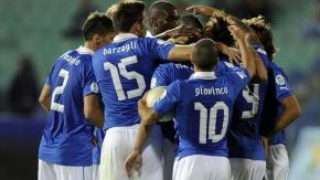 Sell-out crowd expected forMalta-Italy