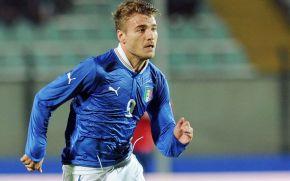 U21, Italy beats Ukraine 1-0. Winning goal by Genoa'sImmobile