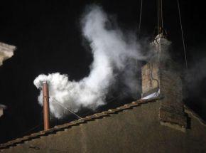 Waiting for white smoke in Italianpolitics